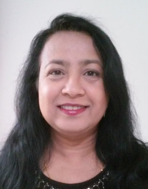 Counselling New Plymouth - Shanti Rajan