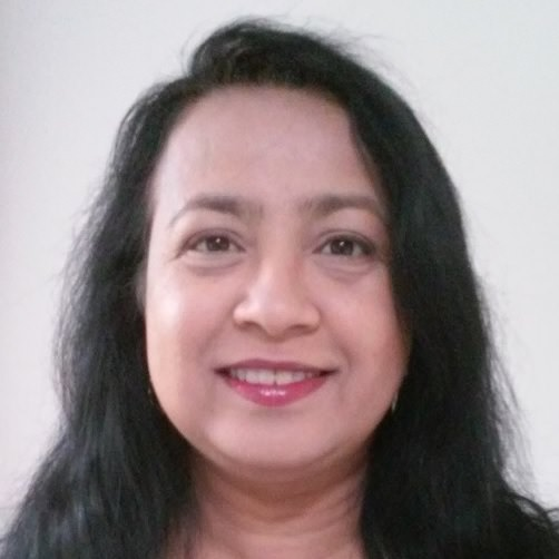 Counselling New Plymouth - Counsellor Shanti